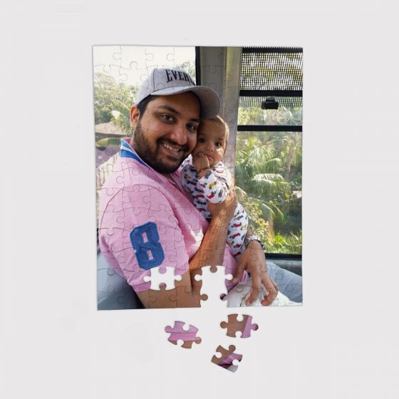 Jigsaw puzzles for dad, Bengaluru, Chennai, Hyderabad