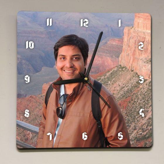 Clocks for brother, Mumbai, Delhi, Chennai, Bengaluru