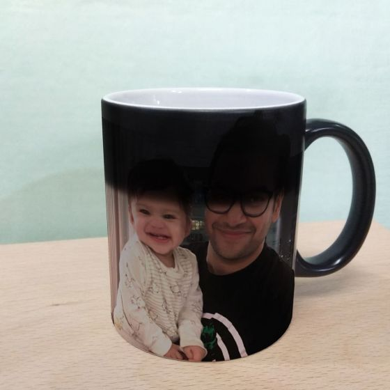 Magical cup for father- Delhi, Gurgaon