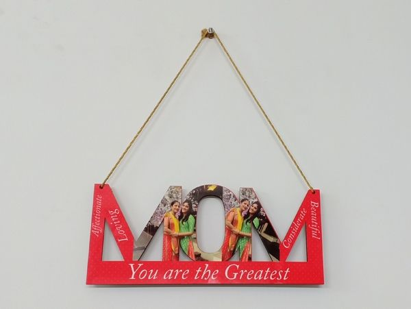 Personalized mother's day frames