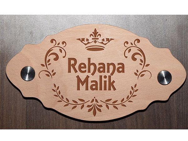 Door Name plates Hyderabad