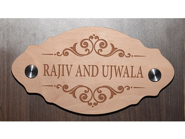 name plates for home,Pune
