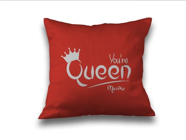 Valentines gifts- cushions- Mumbai