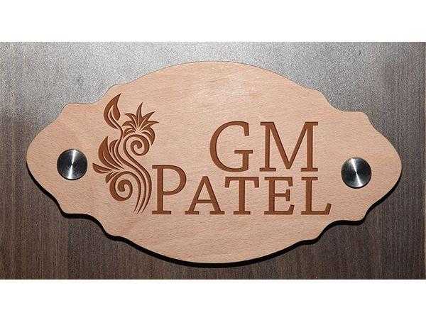 name plates navi mumbai
