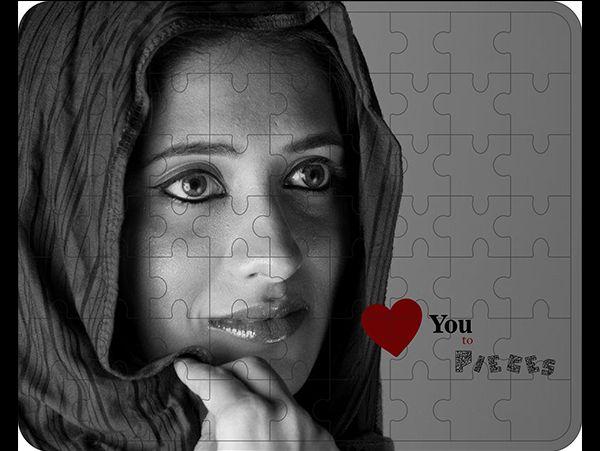 Customized photo puzzle chennai, bengaluru