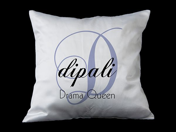 Personalized cushions for kids in mumbai, India