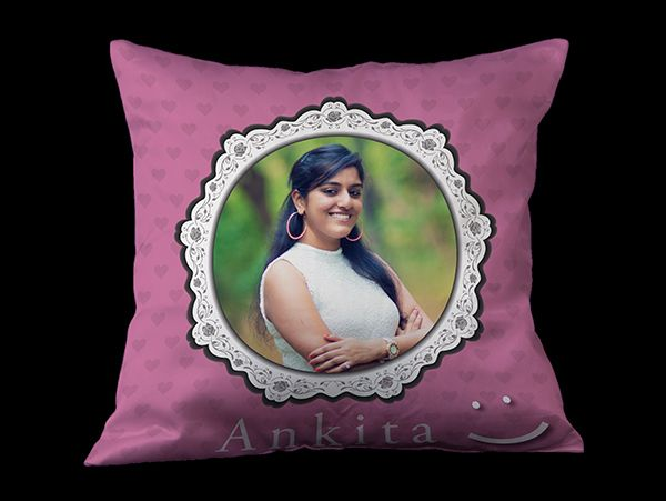 Print photo cushions in Delhi, New Delhi, Gurgaon