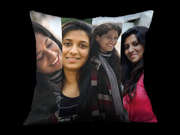 Photo cushions in Delhi, New Delhi and Gurgaon