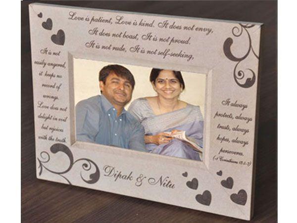 Photo Frame ( Love Description)