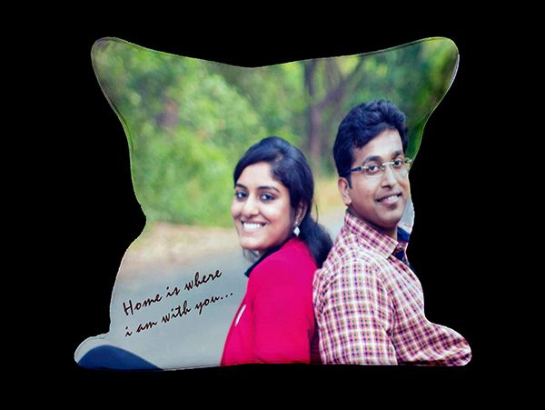 personalized photo pillow covers in mumbai