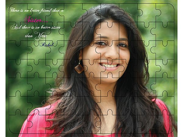 Gifts for Sister, Wooden Puzzles in Bengaluru