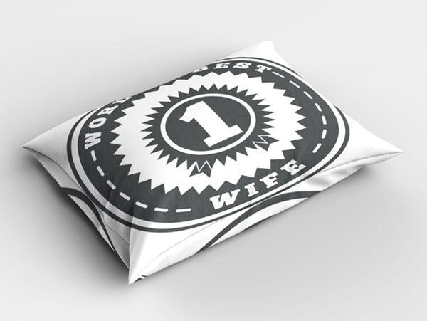 Gift for Wife. Photo pillow Bengaluru.