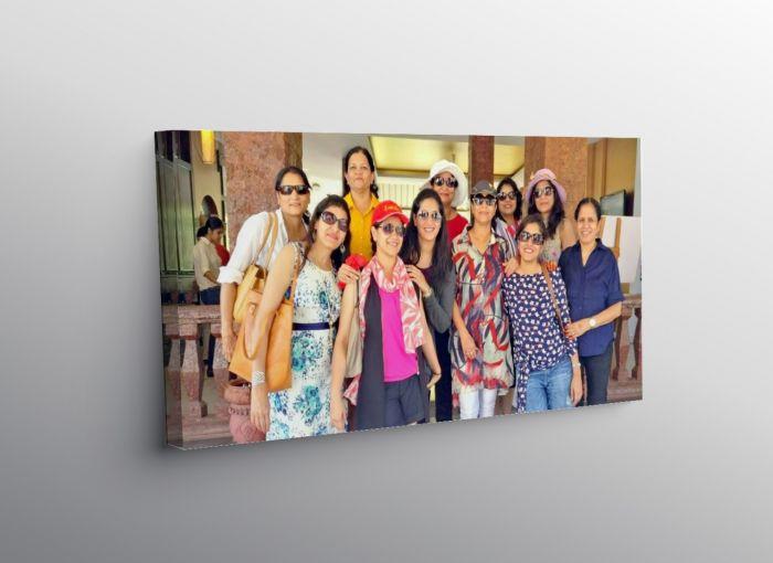 Vacation memories canvas, Mumbai, Pune, Bengaluru