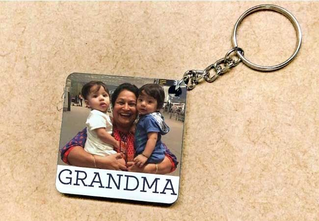 Personalized photo Key Chains, Mumbai