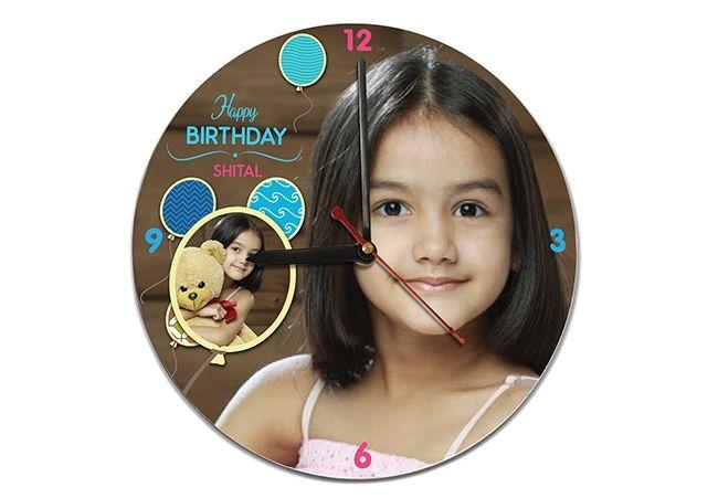 photo clocks for kids, Delhi