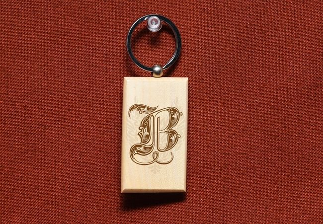 Personalized engraved Keychains Chennai