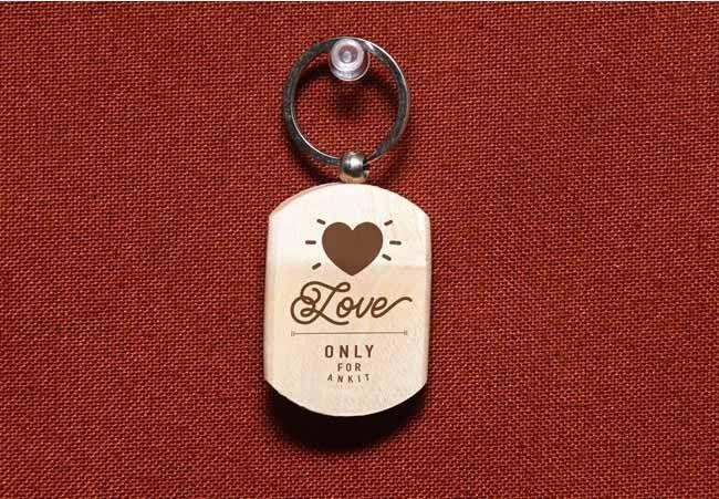 Personalized Keychains Bengaluru