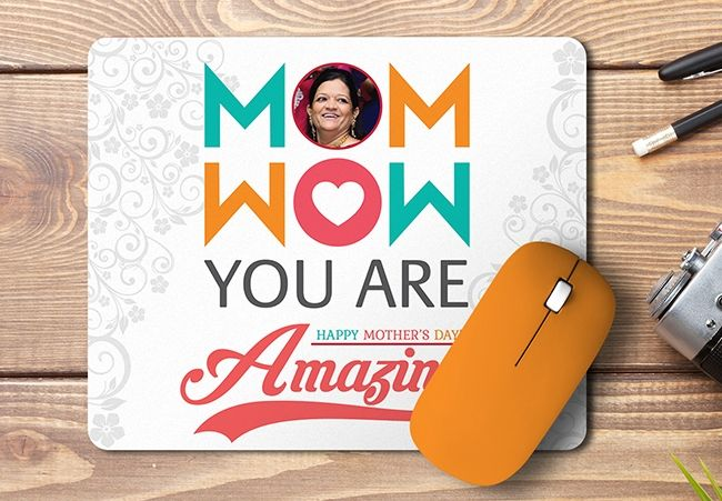 Gifts For Her Mouse pads, Delhi