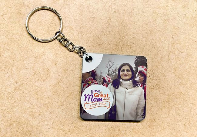 Key chains for mother, Hyderabad