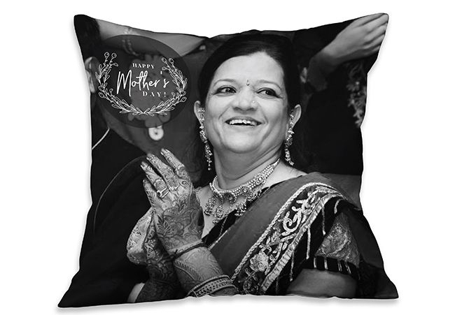 Bengaluru - Photo Cushions for Mother