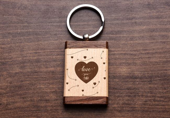 Personalized Keychains Ahmedabad