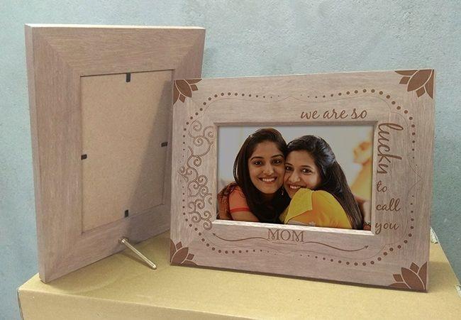 Frames for Mother, Bengaluru