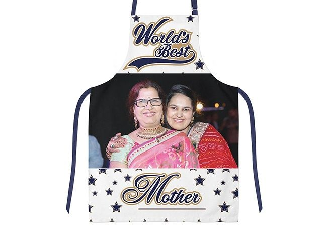 photo aprons for mother, Gurgaon