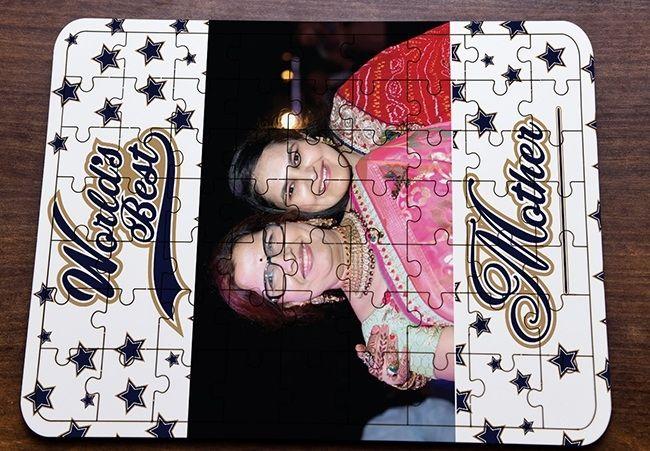 Photo puzzles for Mom Chennai