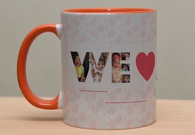Customized Mugs for Mother, Pune