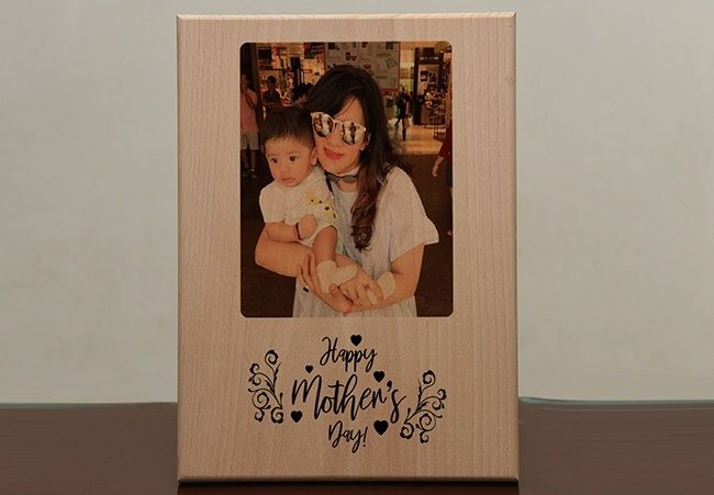 Customized gifts for mom in Kolkata