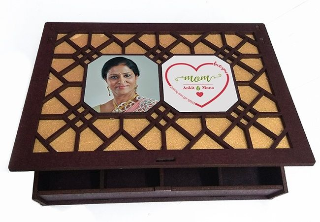 Chocolate boxes customized