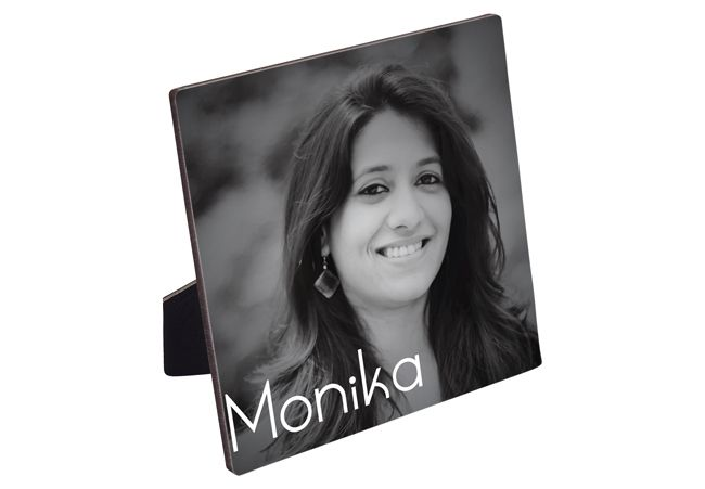 Wooden Photo Panel Delhi