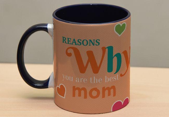 Mother's day Mugs Jaipur