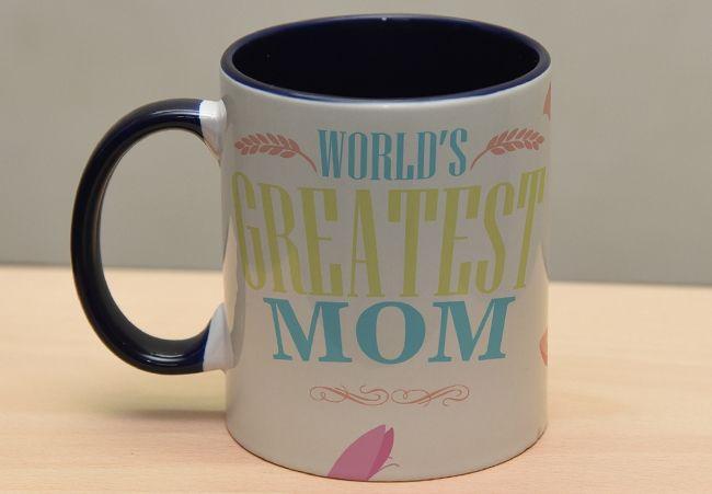 Mother's day Mugs Gurgaon
