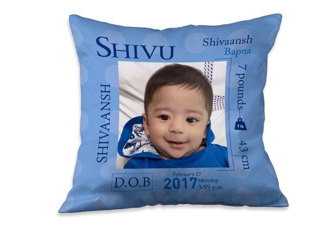 photo pillows for kids in Mumbai
