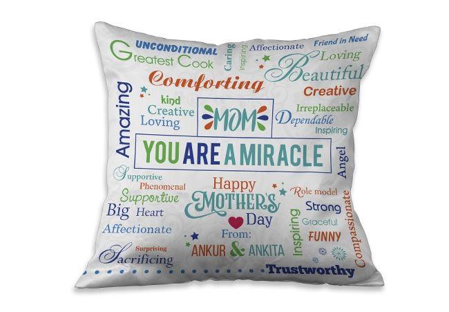 Cushions for her Bengaluru