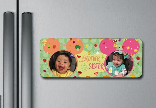 Photo fridge magnets,Chennai