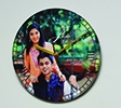 Customized photo clocks in Mumbai, Delhi, Gurgaon, Pune