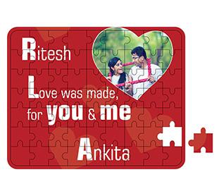 Photo on Puzzles in Ahmedabad, Bengaluru, Chennai, Delhi, Gurgaon, Hyderabad, Mumbai, Noida, Pune
